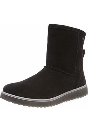 Superfit Girls' Lora Snow Boots