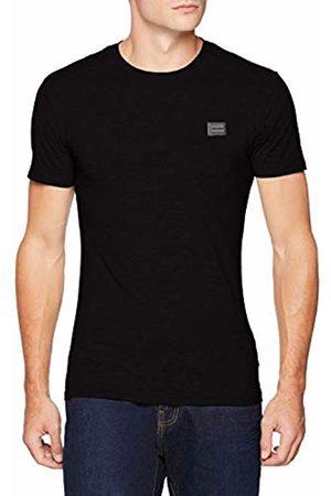 Antony Morato Men's T Shirt Sport Slim Girocollo Con Placchetta Kniited Tank Top