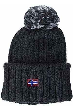 Napapijri Women's Itang Hat Beret, Dark Mel 197