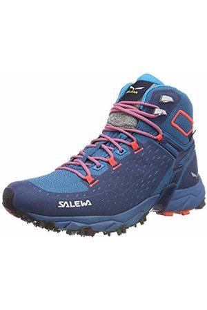 Salewa Women's WS Alpenrose Ultra Mid GTX High Rise Hiking Boots
