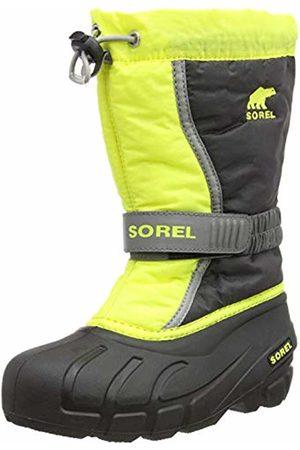 sorel Boys' Youth Flurry Snow Boots