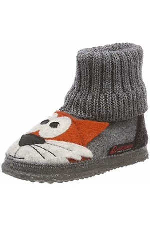 Giesswein Unisex Kids' Kappel Hi-Top Slippers