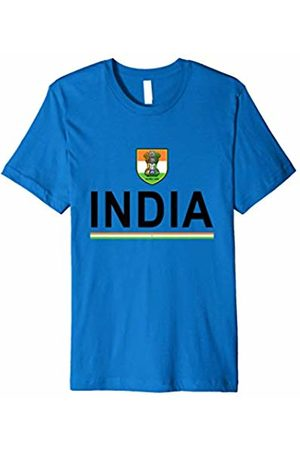 Indian Pride Tee India Cheer Jersey 2018 - Football Indian T-Shirt