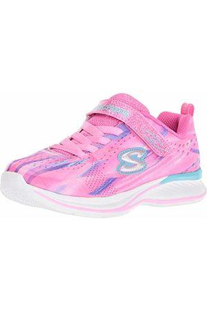 9548abfa9e8 Skechers Girls  Jumpin JAMS-Dream Runner Trainers