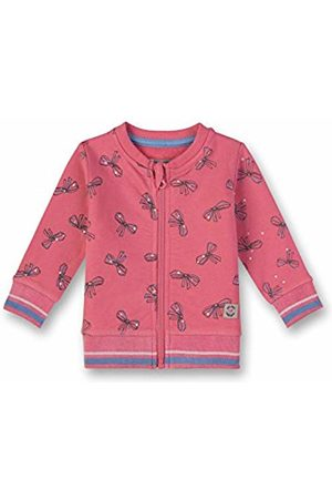 Sanetta Baby Girls' Sweatjacket Track Jacket