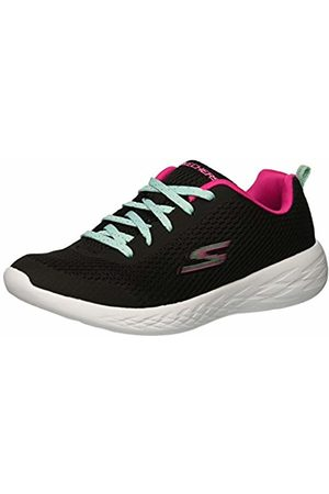 Skechers Girls' Go 600-Fun Run Trainers