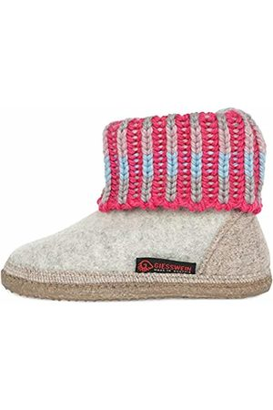 Giesswein Unisex Kids' Kronau Hi-Top Slippers