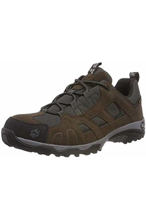 Jack Wolfskin Men's Vojo Texapore Low Rise Hiking Shoes