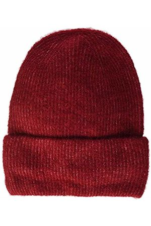 Pieces Women's Pcjosefine Wool Hood Noos Beanie