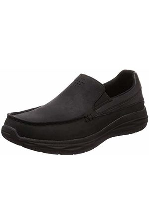 Skechers Men's Harsen-Ortego Loafers