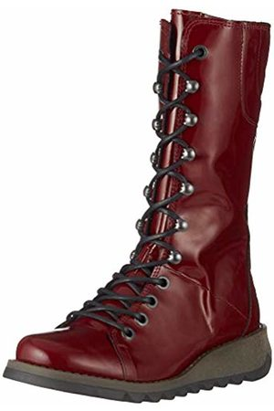 Fly London Women's STER768FLY Combat Boots