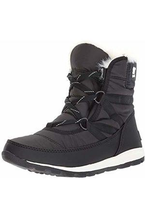sorel Women's Whitney Short Lace Snow Boots