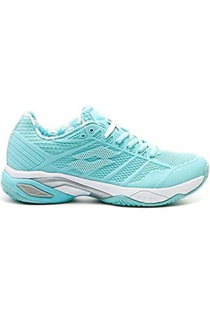 Lotto Women's Viper Ultra Iv Cly W Tennis Shoes