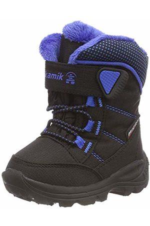 Kamik Unisex Kids' Stance Snow Boots