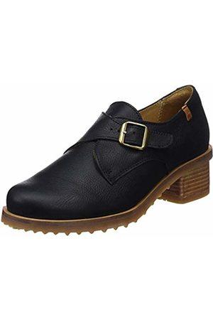 El Naturalista Women's N5109 Soft Grain /Kentia Closed Toe Heels