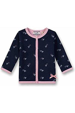 Sanetta Baby Girls' Reversible Track Jacket