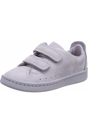 Clarks Unisex Kids' Nate Maze. Low-Top Sneakers, ( Nubuck-)