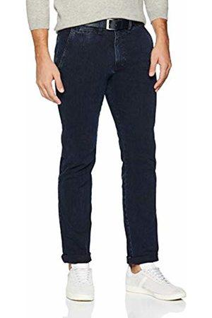 Pionier Men's Robert Straight Jeans