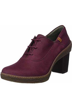 El Naturalista Women's N5174 Pleasant Closed Toe Heels