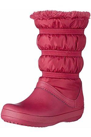 Crocs Women's Crocband Winter Snow Boots