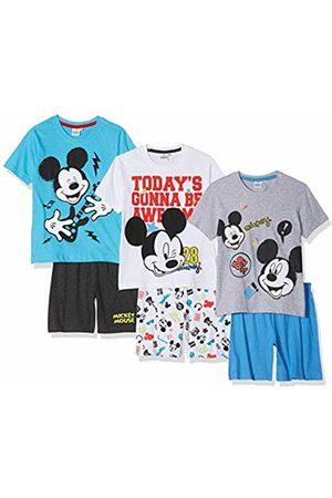 FABTASTICS Griechenland Pyjama Set, 48 (Manufacturer Size: 5Y / 110)