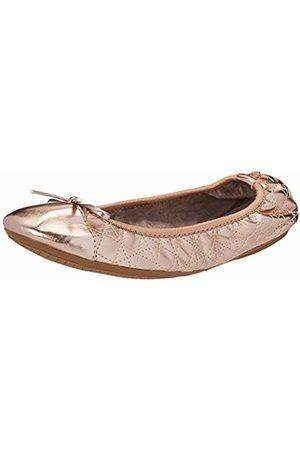 Butterfly Twists Women's Olivia II Closed Toe Ballet Flats