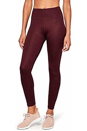 AURIQUE Snakeskin Embossed Sports Tights