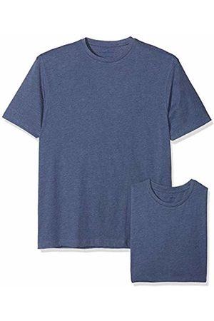 Daniel Hechter Men's Crew Neck Doublepack T-Shirt