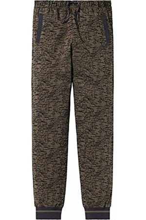 Schiesser Boy's Mix & Relax Jerseypants Pyjama Bottoms