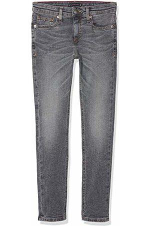 Tommy Hilfiger Boy's Scanton Slim Ragbst Jeans