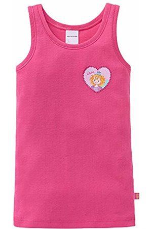 Schiesser Girl's Prinzessin Lillifee Hemd 0/0 Vest