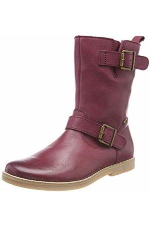 Froddo Girls' G3160082-3 Snow Boots