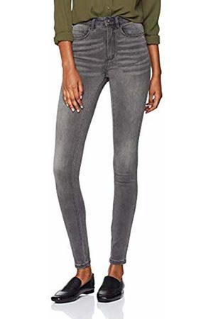 81d2c5bff609 Women's Onlroyal High Sk DNM Jeans Bj312 Noos Skinny Dark Denim