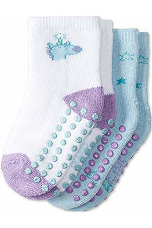 Schiesser Baby Girls' 2pack Socken Mädchen Socks
