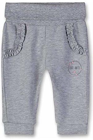 Sanetta Baby Girls' Jogging Pants Track Bottoms