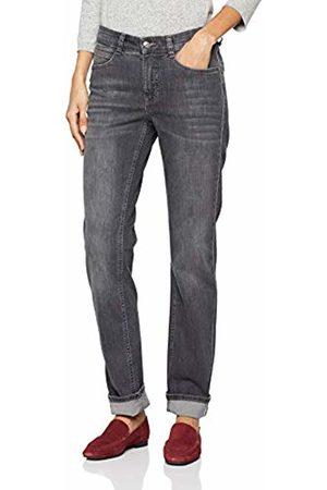 Mac Women's Angela Sequin Galloon Slim Jeans