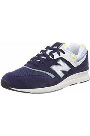 New Balance Women's 697 Running Shoes