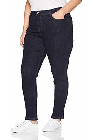Simply Be Women's Everyday Slim Leg Jeans Slim Slim Jeans, (Indigo)