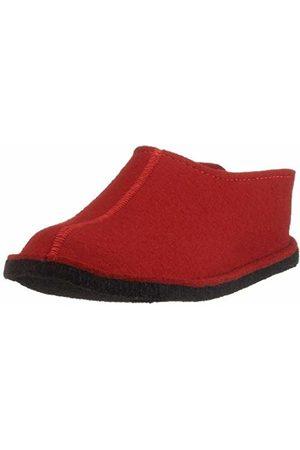 Haflinger 311013 34 Smiley Unisex Slippers Size: 3 UK