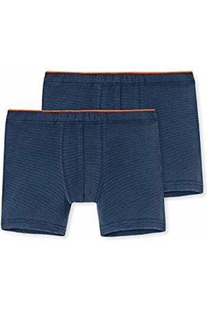 Schiesser Boy's (2er Pack) Boxer Shorts