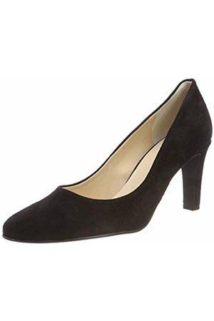 Högl Women's Bonnie Closed Toe Heels
