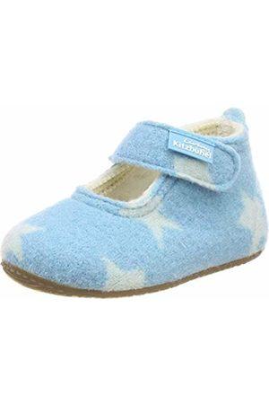 Living Kitzbühel Baby Girls' Babyballerina Mit Sternenwalk Slippers