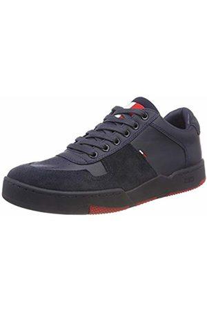 Tommy Hilfiger Men's Basket Low-Top Sneakers