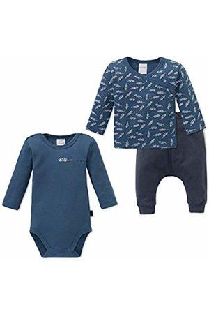 Schiesser Baby Boys' Grand Prix Jungs Underwear Set