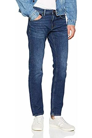 Tommy Hilfiger Men's C Denton Str Belgrade Straight Jeans