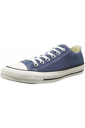Converse Chuck Taylor Good Wash Ox, Unisex-Adult Trainers, (Marine)
