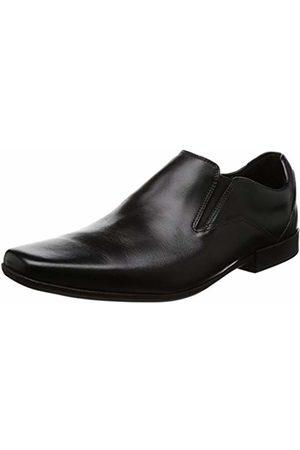 Clarks Men's Glement Slip Loafers