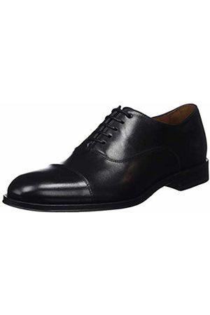 Lottusse Men's L6965 Oxfords, (Ebony Negro)
