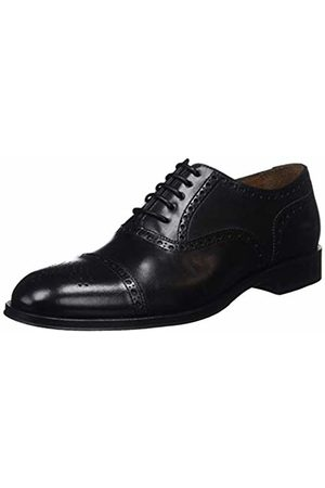 Lottusse Men's L6966 Oxfords
