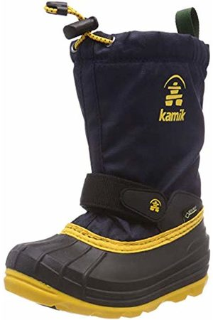Kamik Unisex Kids' Waterbug8g Snow Boots